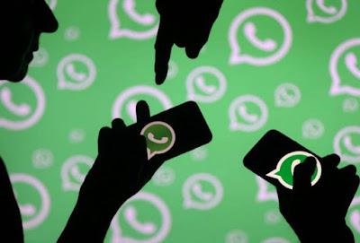 3 Fitur Baru WhatsApp untuk Android