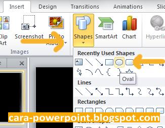 Cara Membuat Animasi di Powerpoint