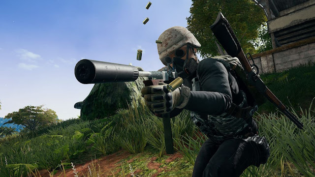 How to control the recoil of guns without gyroscope in pubg mobile