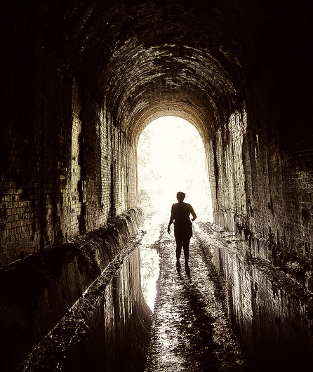 A Grave Interest: October's Haunted Asylums