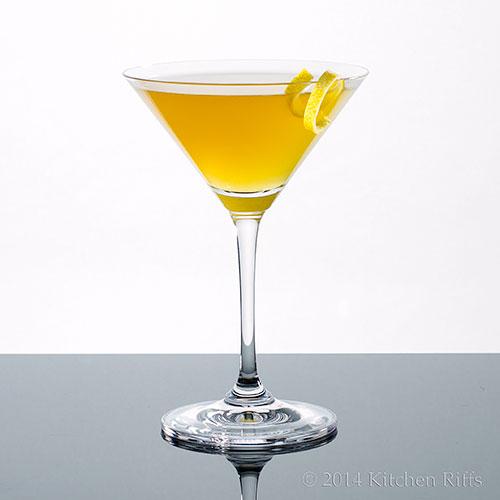 The Sundowner Cocktail