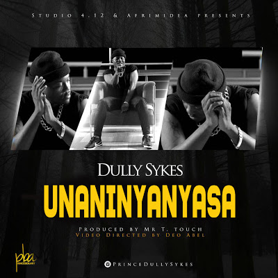 Download Mp3 | Dully Sykes - Unaninyanyasa