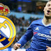 Eden Hazard: Real Madrid Tim Terbaik Dunia