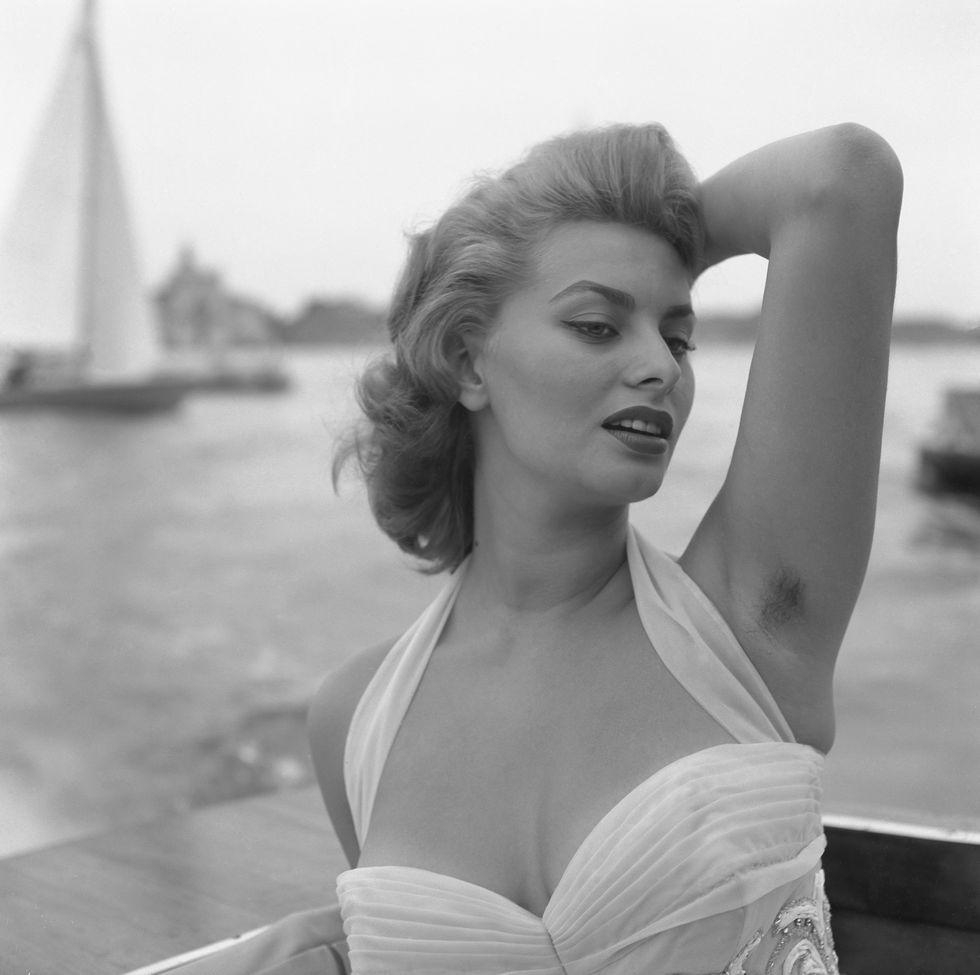 No Shave No Problem Vintage Photos Of 12 Famous Women Who Aren T