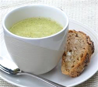 Best Cream Of Broccoli Soup Recipe