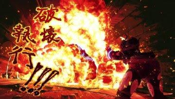Enen no Shouboutai Season 2 Episode 20