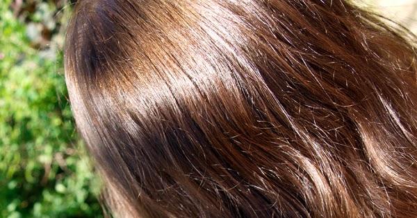 Hexengefluester Haarlaenge