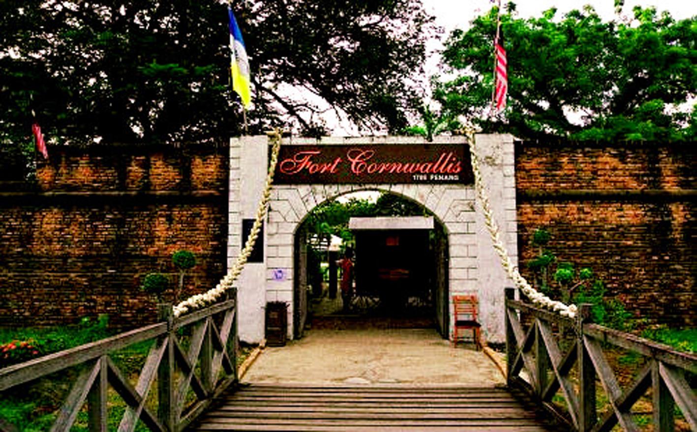 PENANG TRIP   Tourism Club - MMU Cyberjaya