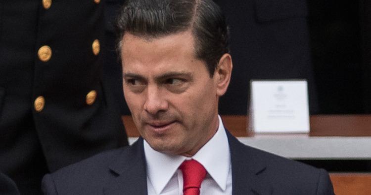 Peña Nieto, un peligro para México