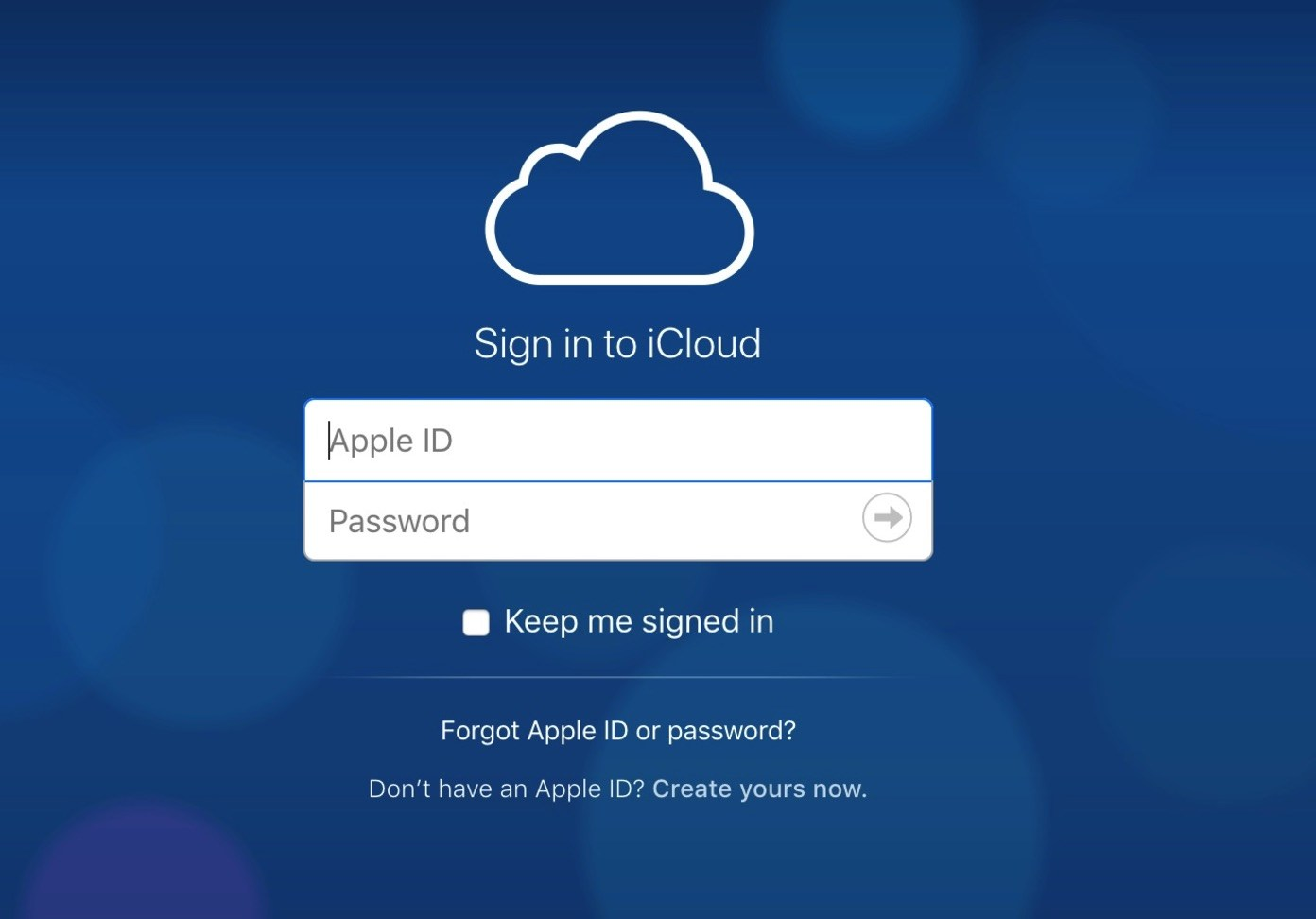 iCloud Phishing how to avoid this scam - Apple iCloud Activation