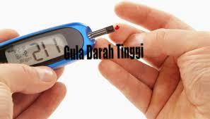 Pengobatan Tradisional Penyakit Gula Darah Tinggi