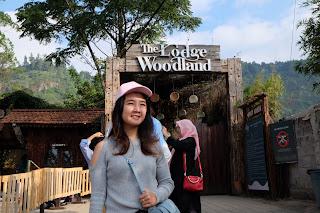 the lodge woodland lembang