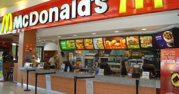 Llaman en redes a boicotear a Mcdonald  para que se vaya de México  ¿Yo estoy de acuerdo y tu?