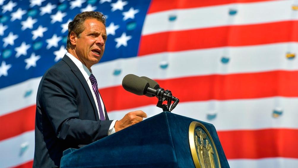 Nueva York extiende su cuarentena hasta el 15 de mayo