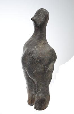 Ένα αίνιγμα 7000 χρόνων στο Εθνικό Αρχαιολογικό Μουσείο