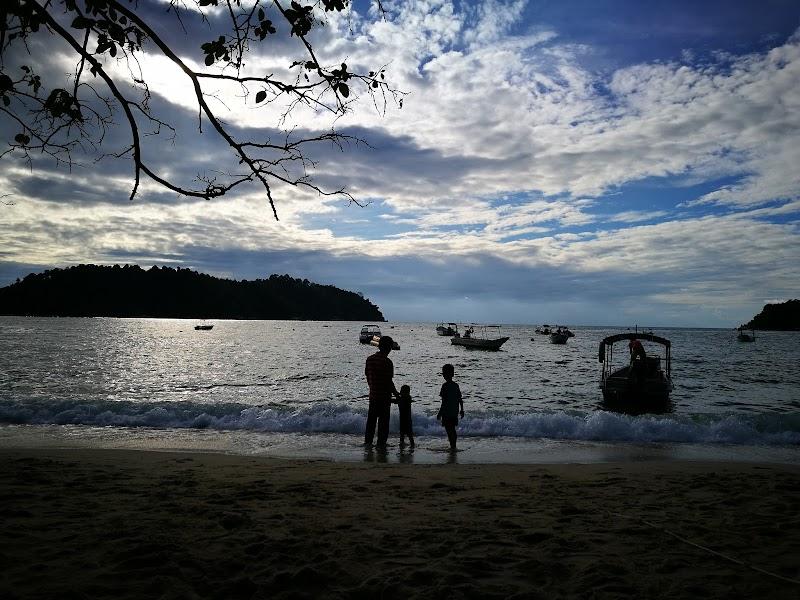 Pantai Telok Nipah, Pulau Pangkor