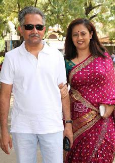 Lakshmy Ramakrishnan family, husband, hot, age, wiki, biography