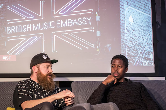 THE BRITISH MUSIC EMBASSY ANNOUNCES FULL SXSW 2018 LINE UP