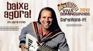 Baixar – Dorgival Dantas – Festival Viva Dominguinhos – Garanhuns – PE – Abril 2019