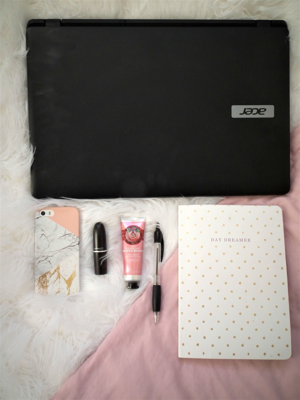 My 2017 Blogging Goals
