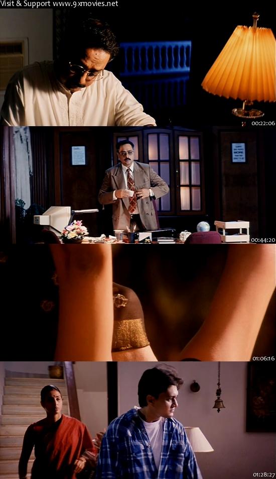 Astitva 2000 Hindi 720p DVDRip