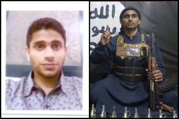 Abu Khalid al-Hindi terrorist attacked Gurudwara