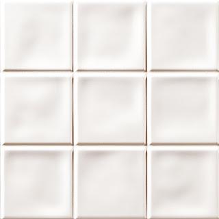 Ceramic tiles CRETA WHITE