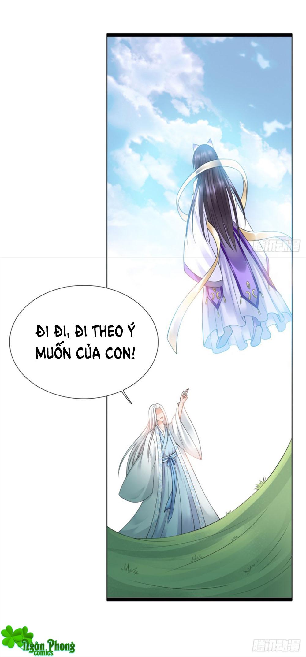 Yêu Phu! Xin Ngươi Hưu Ta Đi Mà! Chap 49 - Trang 56