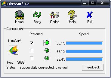 ultrasurf 9.5