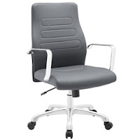 Depict Chair In Gray