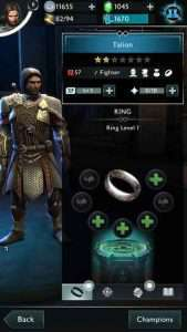 Middle Earth Shadow Mod APK