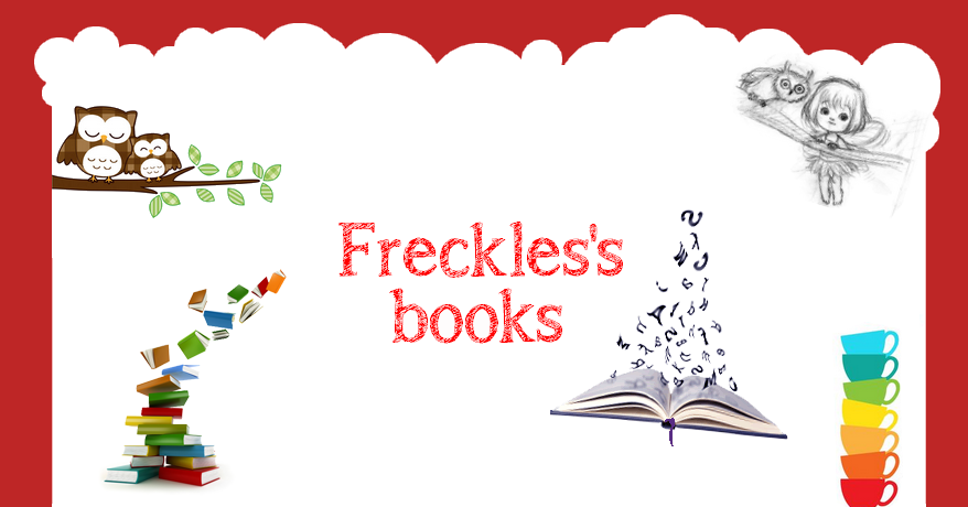 Freckles's books