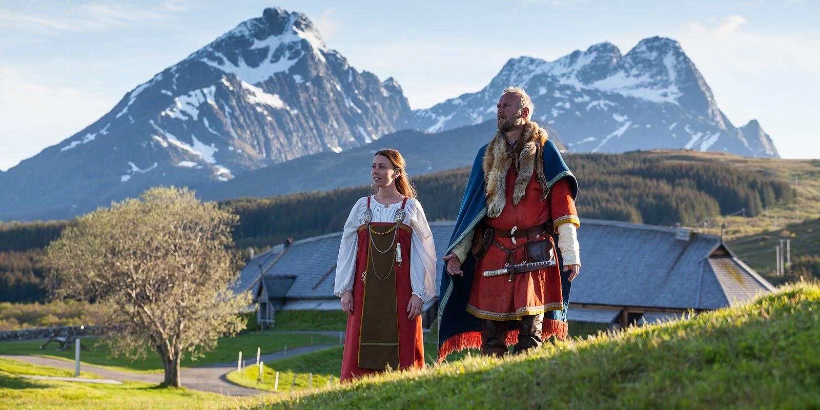 Na Uy là một trong những đất nước đẹp và trong lành nhất thế giới