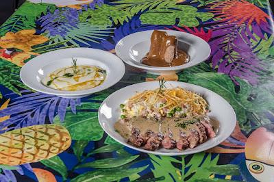 A 8ª edição do Festival Panelas da Casa traz a Brasilidade como temática central dos menus