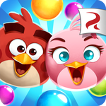 Download Game Angry Birds POP Bubble Shooter Apk v2.20.0 Mod (Gold/Lives)