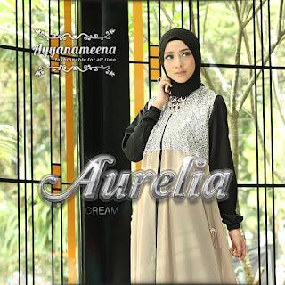 Ayyanameena Aurelia ~ Cream