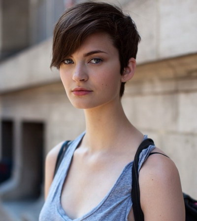 short shag hairstyles 2013 2016