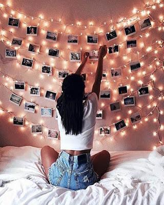 foto tumblr decoracion la habitacion