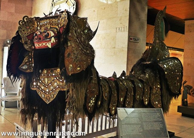 Museo-Indonesia-Barong
