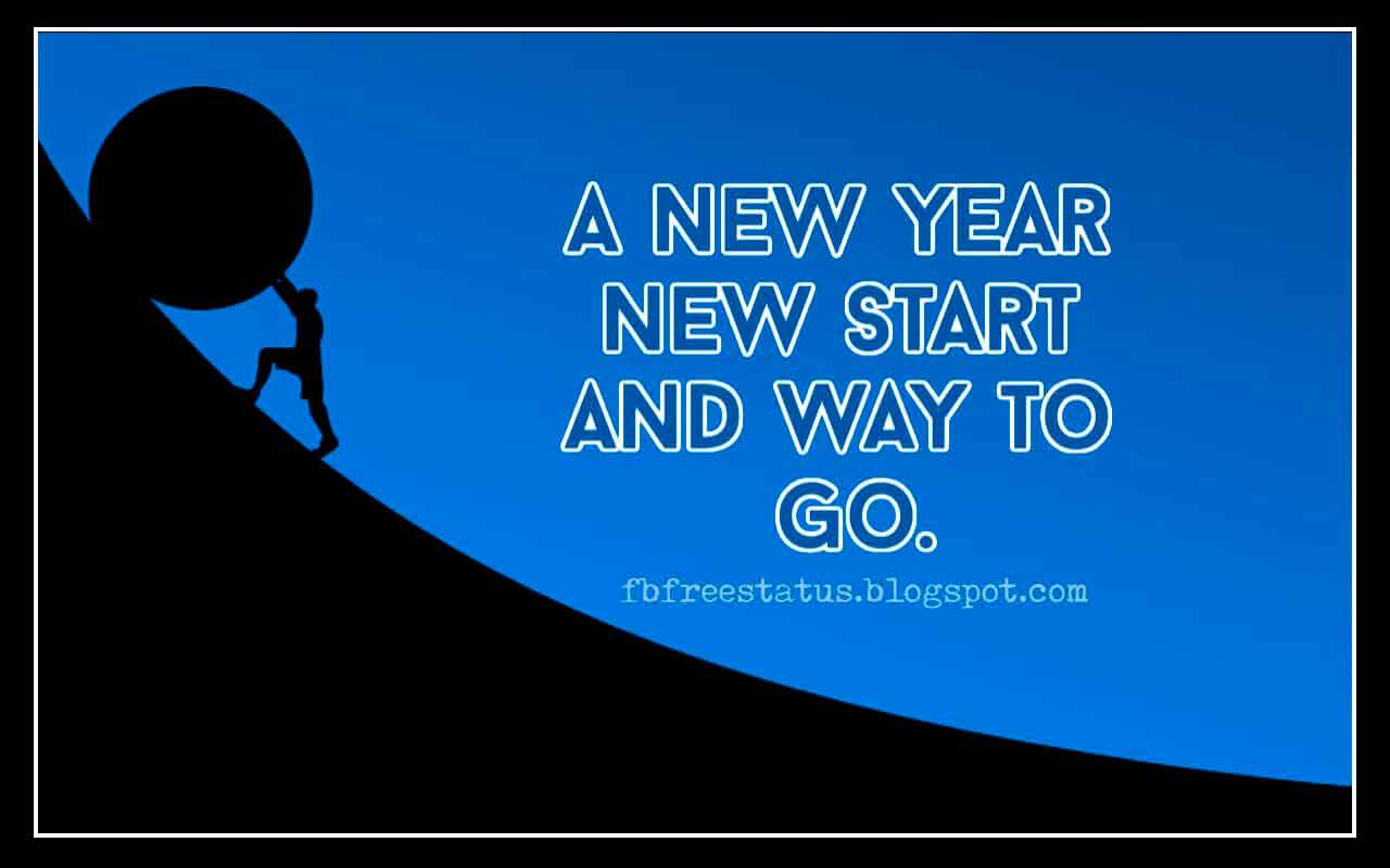 Inspirational New Year Quotes and New Year Motivational Quotes with Images.