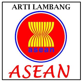 Arti Lambang Asean Semboyan Dan Anggota Asean Bagas Aji Harvian