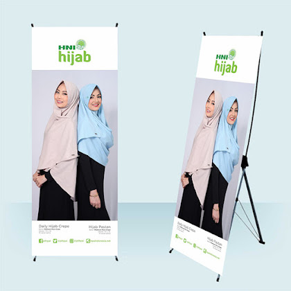 Hijab Muslimah