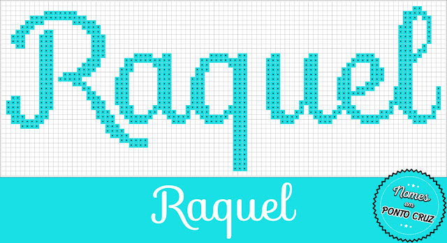 Nome Raquel em Ponto Cruz