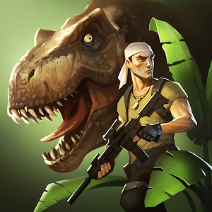 Jurassic Survival v1.0.7 Mod Apk [Unlimited Craft]