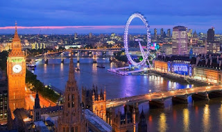 Holiday Destinations In London