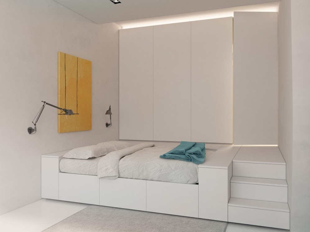 small-white-bedroom-ideas