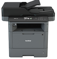 Brother MFC-L5900DW Driver Download
