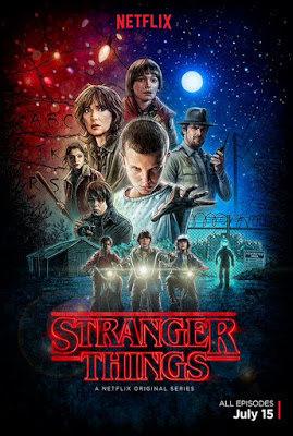 série Stranger Things