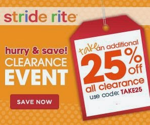 photo regarding Stride Rite Printable Coupon called Stride Ceremony Printable Coupon codes Could 2018