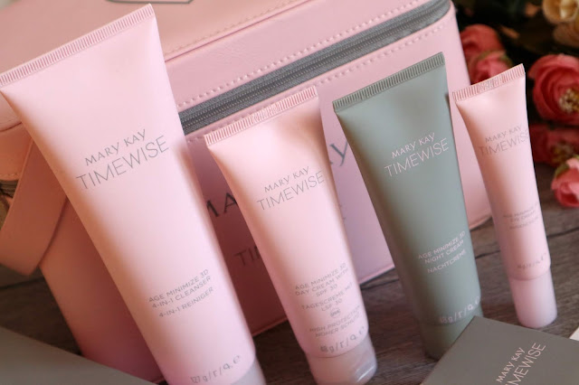 Mary Kay TimeWise Age Minimize 3D